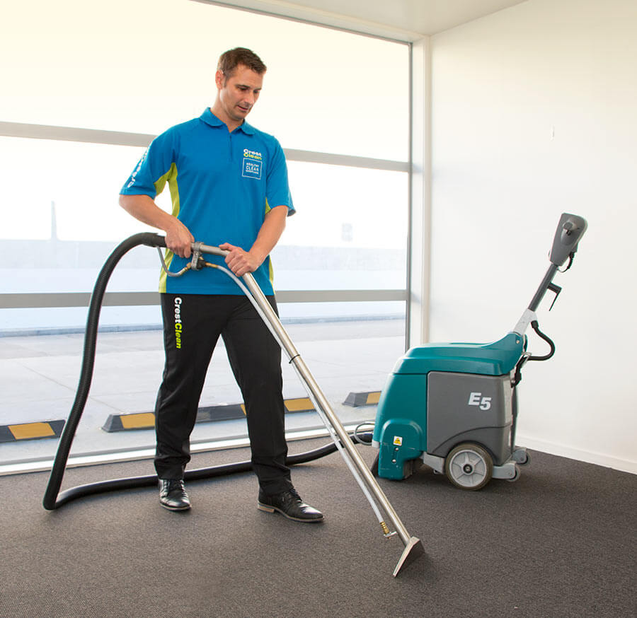 Cleaning Services Crestclean