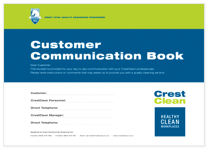 customer-care-book