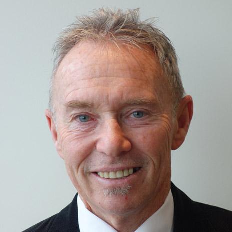 Bill Douglas Rotorua Regional Manager