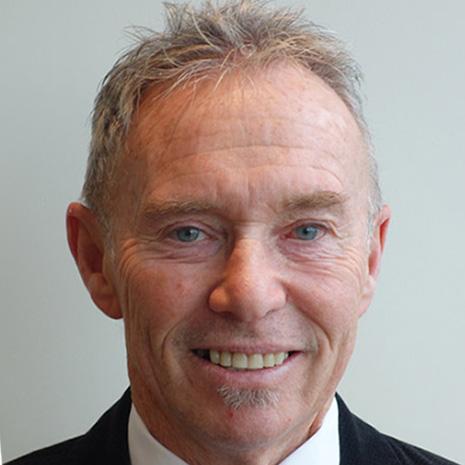 Bill Douglas Whakatane Regional Manager