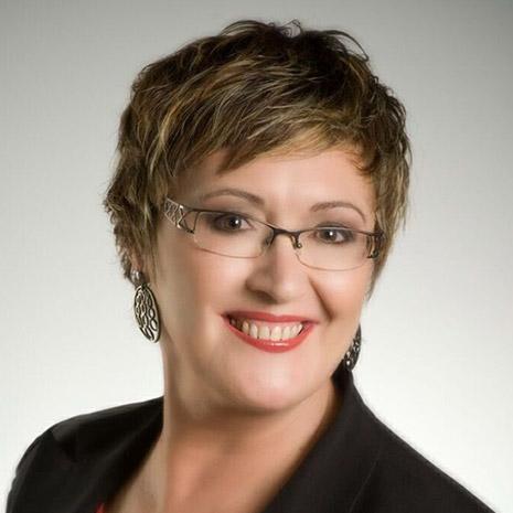Caroline Wedding Auckland West Regional Manager