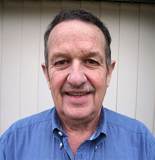 Glenn Cockroft Invercargill Regional Manager