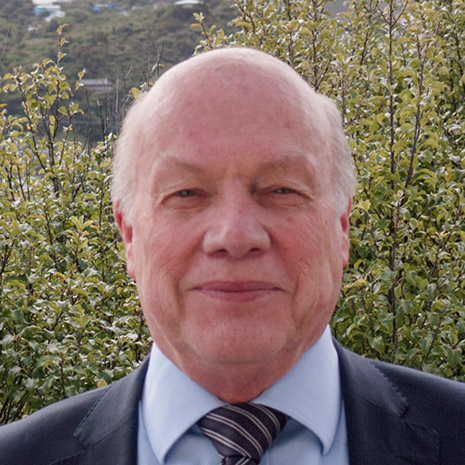 Richard Brodie Wellington Regional Manager