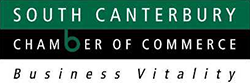 South Canterbury Chamber logo