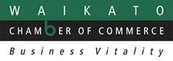 Waikato Chamber logo