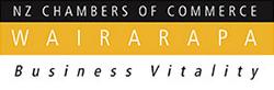 Wairarapa Chamber logo