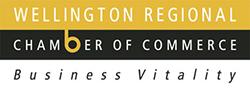 Wellington Chamber logo