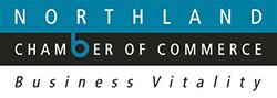 Whangarei Chamber logo