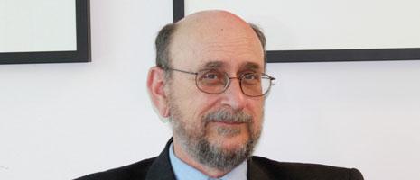 Dr Charles Gerba