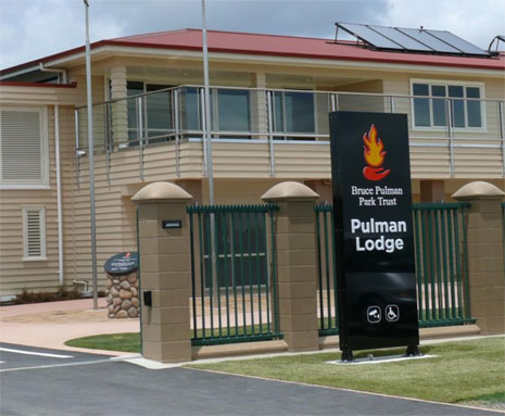 Some training courses for CrestClean Franchisees will now be held at Pulman Lodge in South Auckland.