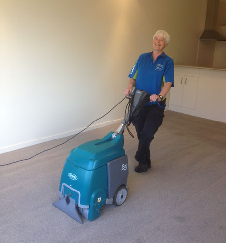 Regularly scheduled cleaning extends the life of your carpets, improves health and hygiene, and saves you money.