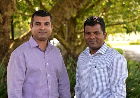 CrestClean runs in the Narayan family .
