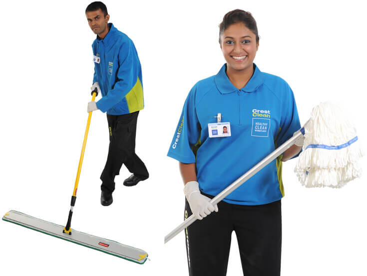 environmental cleaners