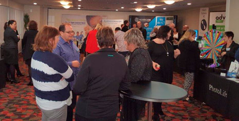 Delegates enjoyed attending the Hawkes Bay Primary Principals Association Conference.