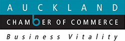auckland north shore chamber logo