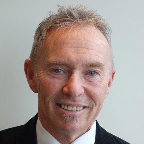 Bill Douglas Taupo Regional Manager