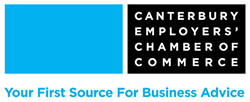 Christchurch South chamber logo