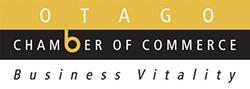 Dunedin chamber logo