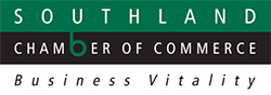 Invercargill chamber logo