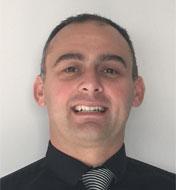 Tony Kramers Dunedin Regional Manager