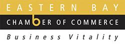 Whakatane Chamber logo