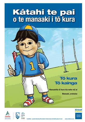maori-poster3-school-tauranga