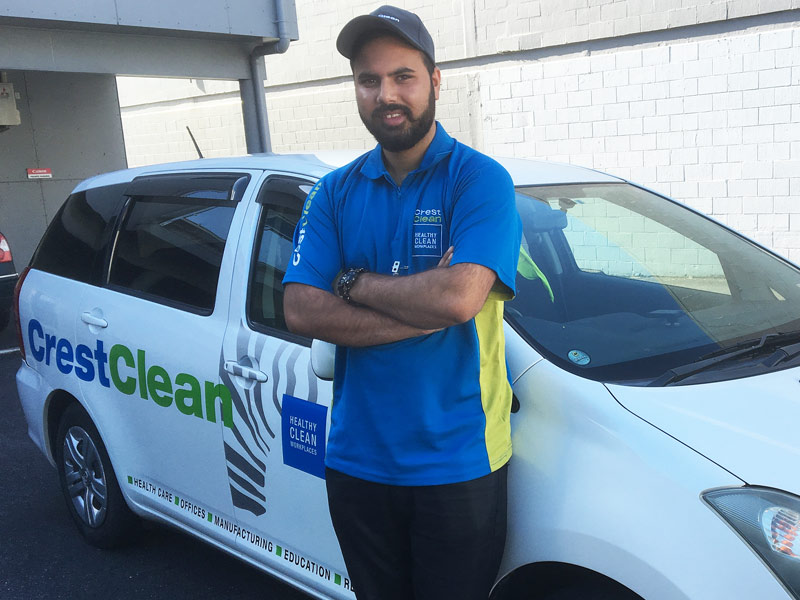 How Your Vehicle Can Promote Your Business Crestclean