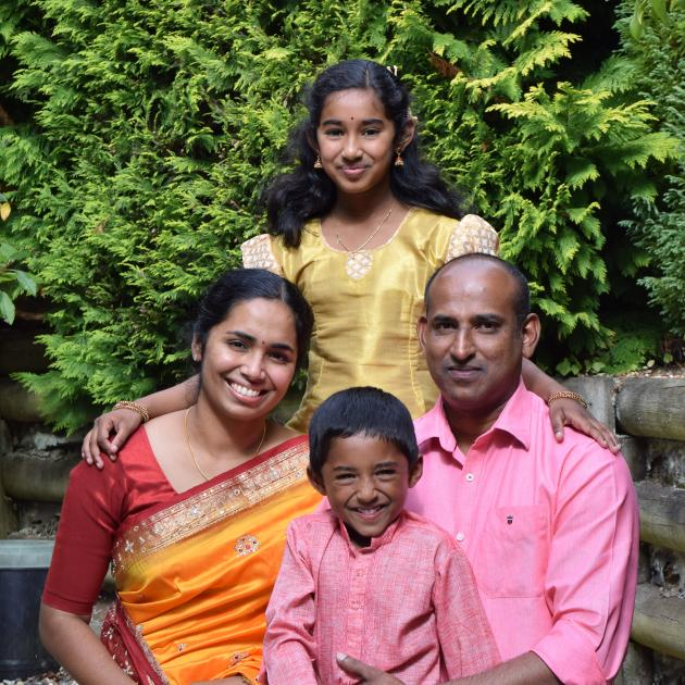Joby Joseph and his wife Anu were featured in the Otago Daily Times when the gained New Zealand Citizenship. Click here to read their story.